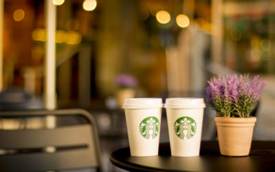 4 Ways Starbucks Changed Technology FOREVER
