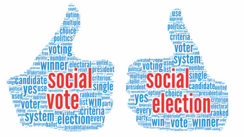 Best Practices: Social Media for Politicians