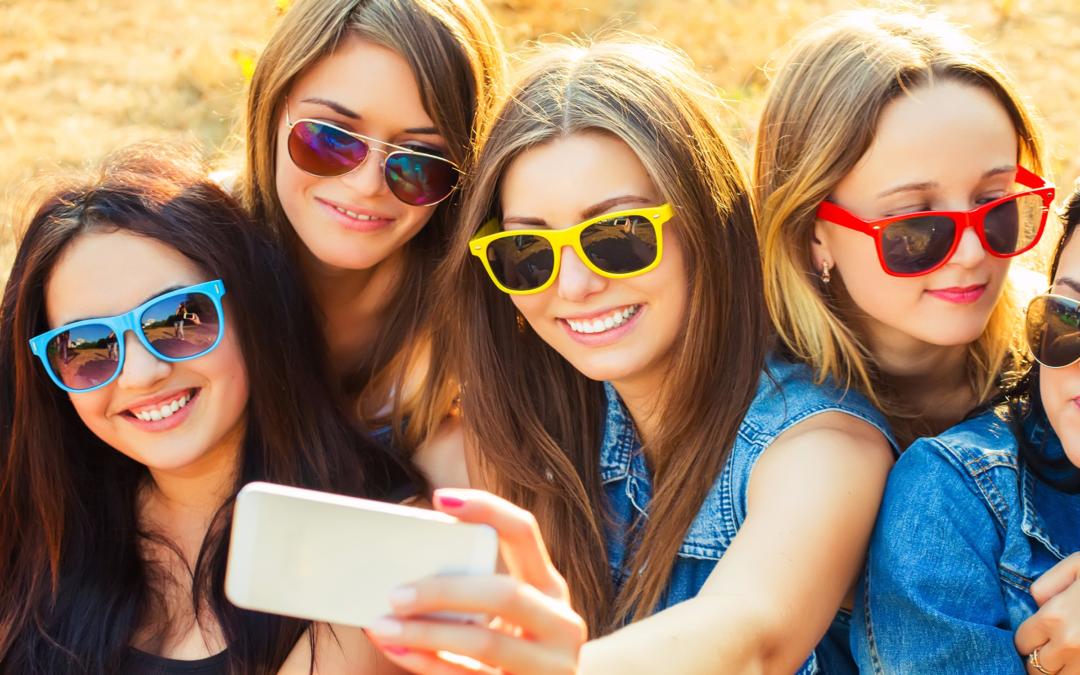 5 Reasons Snapchat Is King