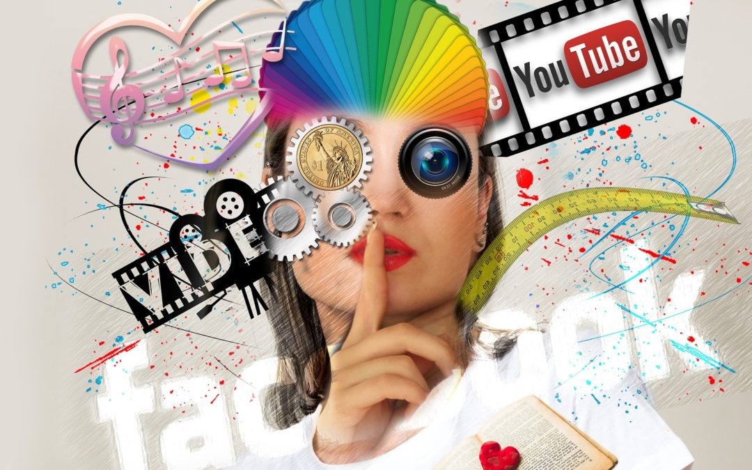 5 Reasons Your Social Media Doesn't Work