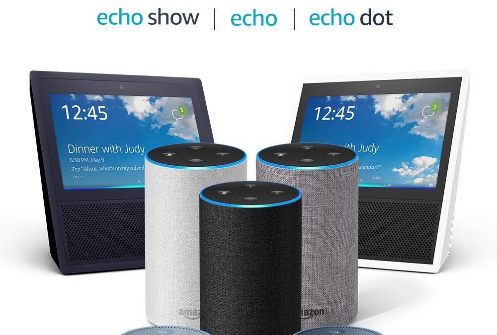 Hey Alexa, What Can You Do?