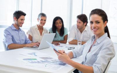 Technology Ambassadors Increase Partnerships