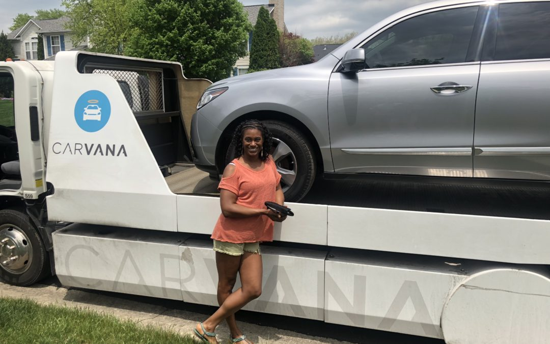 I Bought a Car Through Carvana and It Didn't Suck!