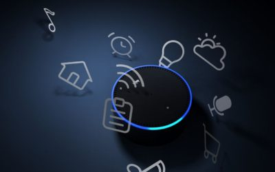 Is Alexa Listening to Your Conversations? Yes!
