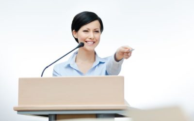 How to Make Presentations that Generate Revenue