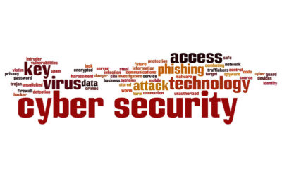 5 Simple Cyber Security Terms