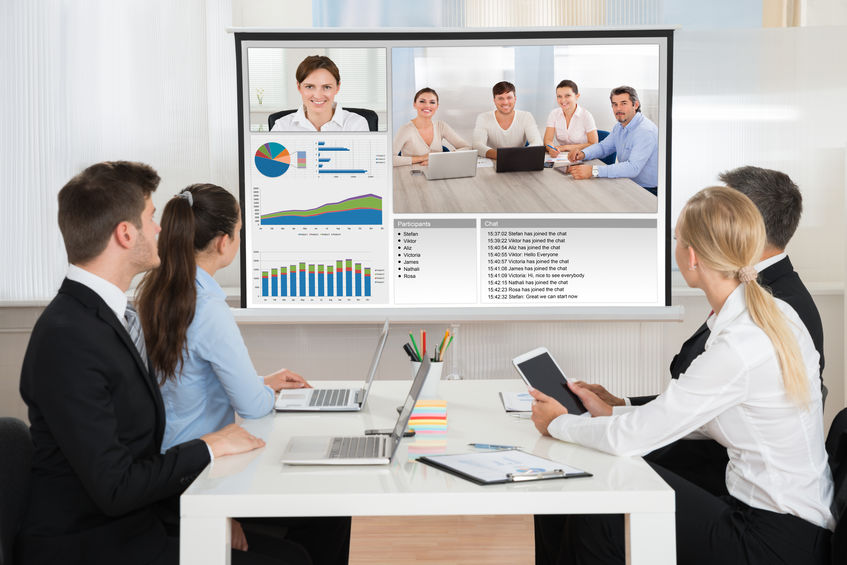 5 Reasons Webinars are Great for Sales