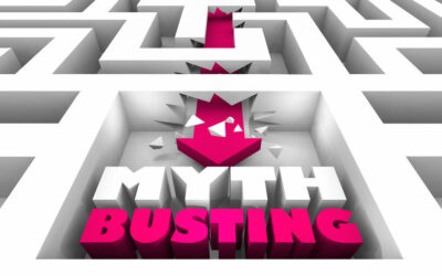 5 LinkedIn Myths for Financial Advisors