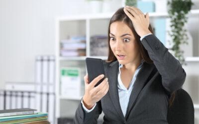 5 LinkedIn Mistakes Financial Advisors Make